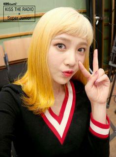 Red velvet Joy (Park Soo Young)