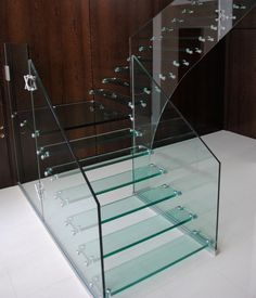 Mistral by Siller Treppen | Stairs / Railings