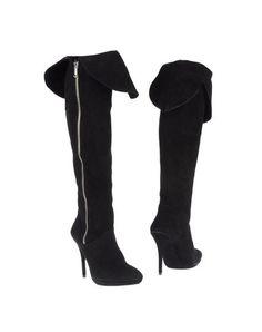 Roccobarocco Damen - Schuhe - Stiefel mit absatz Roccobarocco auf YOOX