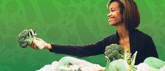 11 Foods To Add To Your Grocery List For A Springtime Detox - mindbodygreen.com
