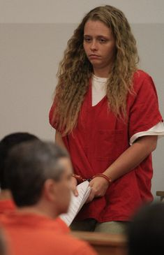 Tasha Bates charged in the child-neglect, heat related death of her two sons, who were 3 and 5 years old, June 2012. Left inside the car, which reached 129 degrees. She was portray as a neglectful mother, living in a dirty, trash-filled home where traces of heroin and methamphetamine were found. Sentenced to two life terms in prison on November 25, 2013.