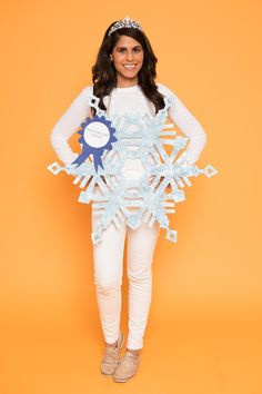 A ~special snowflake~ | This Is How BuzzFeed New York Does Halloween