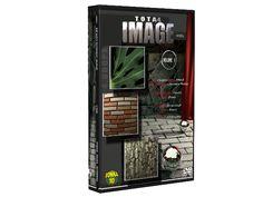 Volume 1 da coleção Tonka3D Total Image - http://www.tonka3d.com.br/colecao-total-image.html