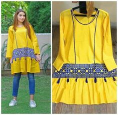 Girls Dresses Sewing, Stylish Dresses For Girls, Stylish Dress Designs, Dresses For Teens, Eid Dresses, Simple Pakistani Dresses, Pakistani Dress Design, Designer Party Wear Dresses, Kurti Designs Party Wear