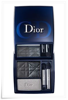 The effortless smokey eye palettes that Dior offers create the perfect smokey eye for any make up challenged person