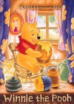 D-108-832 Tenyo Disney Japan Jigsaw Puzzles Winnie the Pooh