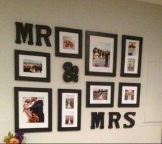 Yo quiero una pared así :)