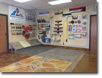 DecorativeCS.com - Top Distributor of Decorative Concrete Tools and Supplies. Come see our showroom in Carrollton, TX!