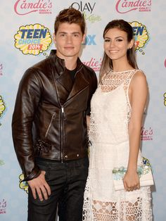 Gregg Sulkin Photos: Teen Choice Awards Press Room