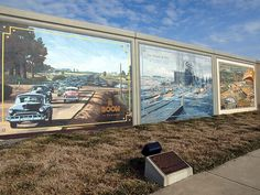 paducah ky flood wall murals | Recent Photos The Commons Getty Collection Galleries World Map App ...