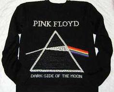 Bilderesultat for pink floyd knitted sweater
