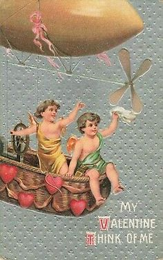 Postcard My Valentine Think of Me Holiday Postcards, Old Postcards, My Sweet Valentine, Valentines Greetings, Think Of Me, Vintage Cards, My Ebay, Valentines Day Greetings, Old Cards