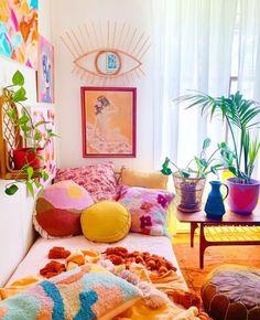Room Ideas Bedroom, Bedroom Decor, Wall Decor, Home Interior, Interior Design, Aesthetic Room Decor, Dream Rooms, Living Room Decor, Vintage Vibes