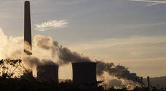 Estas son las 10 empresas que más contaminan en España