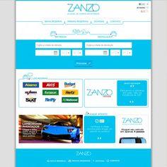 Vai viajar? Tem dúvidas sobre aluguel de carros no exterior? Conheça a Zanzo e evite surpresas desagradáveis!