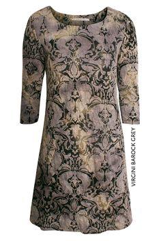 Virgini Barock Grey von KD Klaus Dilkrath #kdklausdilkrath #kd #dilkrath #kd12 #outfit
