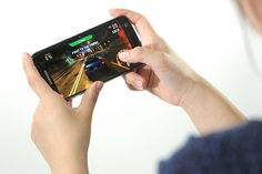 Vulkan API y Samsung crean una experiencia de juego más envolvente