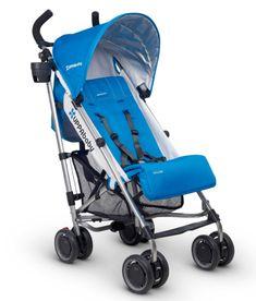 UPPAbaby G-LUXE Stroller Georgie Marine Blue #marine #blue #georgie #stroller #luxe #uppababy