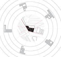 LAN architecture euravenir tower lille designboom