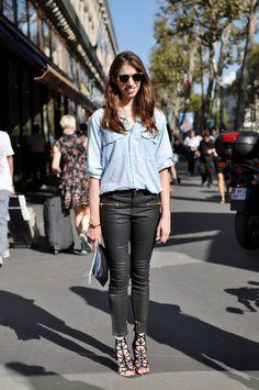 Ma vie en la mode: Junho 2012