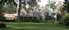 Intimate Weddings New York | The Inn at Stone Ridge | (845) 687-0736