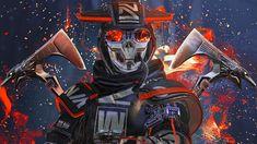 The Revenant, Bloodhound, Wallpaper Pc, Best Games, Character Art, Concept Art, Anime Art, Fan Art, Videogames