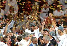 LeBron James NBA Championship Rings | Lebron-James-Miami-Heat-NBA-Championship-07