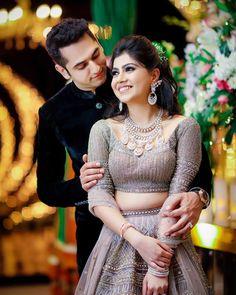 Indian Wedding Poses, Indian Wedding Couple Photography, Pre Wedding Poses, Couple Photography Poses, Indian Bridal, Bridal Poses, Photo Poses For Couples, Couple Photoshoot Poses, Engagement Photo Poses