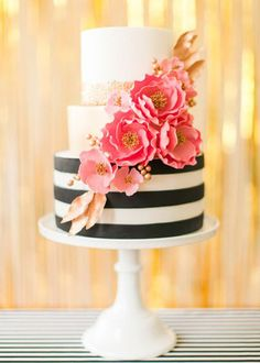 kate spade wedding cake - Google Search