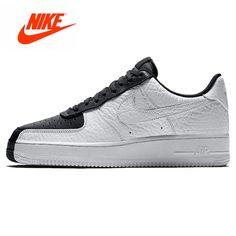 half off 70053 7fd7c Men s Original New Nike Air Force 1 Low Split AF1 Classique Comfortable  Breathable Sneakers134.25