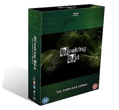 Breaking bad #seasons 1-5 the complete blu ray box set new #series #final 1-6,  View more on the LINK: 	http://www.zeppy.io/product/gb/2/121772512785/