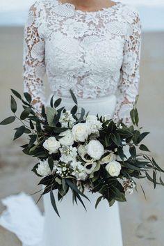 Svatební kytice (Wedding boquet.)