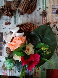 Wreaths, Table Decorations, Fall, Furniture, Home Decor, Autumn, Homemade Home Decor, Door Wreaths, Home Furnishings