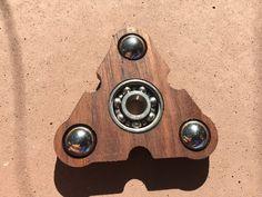Mini zForce fidget spinner
