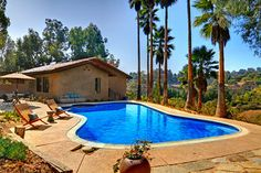 Rancho Santa Fe House - other - shawc