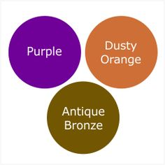 How To Wear Purple For A Toned Autumn (Soft Autumn)