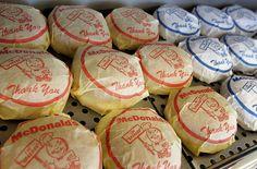 McDonalds Is Testin