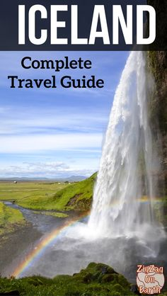 ICELAND TRAVEL GUIDE – All you need to plan your trips to Iceland and see the best Iceland landscapes including detailed information about the things to do in Iceland and many photos | Iceland Itinerary | Iceland Trip | Iceland Travel Tips