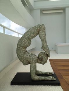 Rabarama - Sculpture - Contemporary Artist - MIAMI