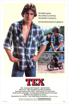 loved this movie especially Matt Dillon