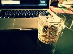 whiskey & poker. Poker, Whiskey, My Love, Tableware, Life, Whisky, Dinnerware, Tablewares, Dishes