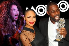 If we didn't love her ( Sarah-Jane Crawford ) so much, we would be casting spells out of pure jealousy that she got to hang with the equally delectable divo Idris Elba yesterday night at the MOBO Awards  nominations launch held at Ronnie Scott's Jazz Club. READ MORE here... http://www.divascribe.com/DivaUrbanWorld/Could-SJC-Make-Us-Any-More-Jealous-a-413.html