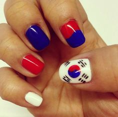 Annyong Haseyo... Korean craze...