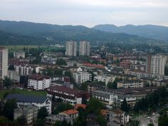 Doboj, Bosnia