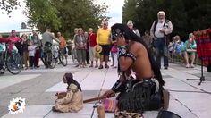 Linda música indígena