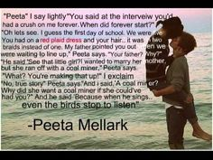 Some quotes/ pictures of the Hunger Games Love triangle between Katniss, Peeta, and Gale. Hunger Games Memes, Hunger Games Fandom, Hunger Games Catching Fire, Hunger Games Trilogy, Hunger Games Problems, Katniss Everdeen, Katniss And Peeta, Game Quotes, Book Quotes
