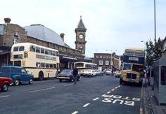 Eastbourne Railway Station