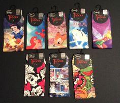 Primark Disney Cartoon Socks One Size Disney Princess, Minnie Mouse and More #PrimarkDisney