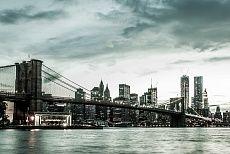 Brooklyn Bridge future #NewYork