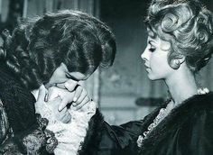 Angelique and the King's love